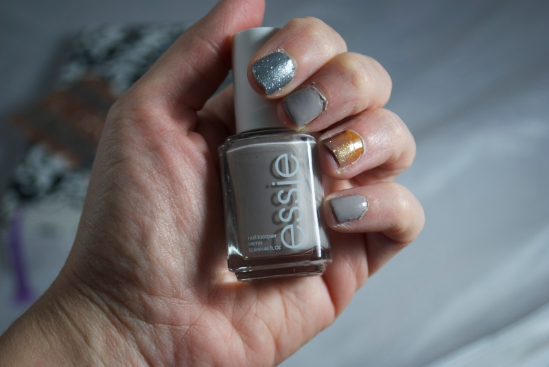 Jamberry and Essie
